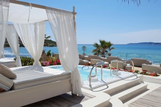gallery delfino blu sea view jacuzzi
