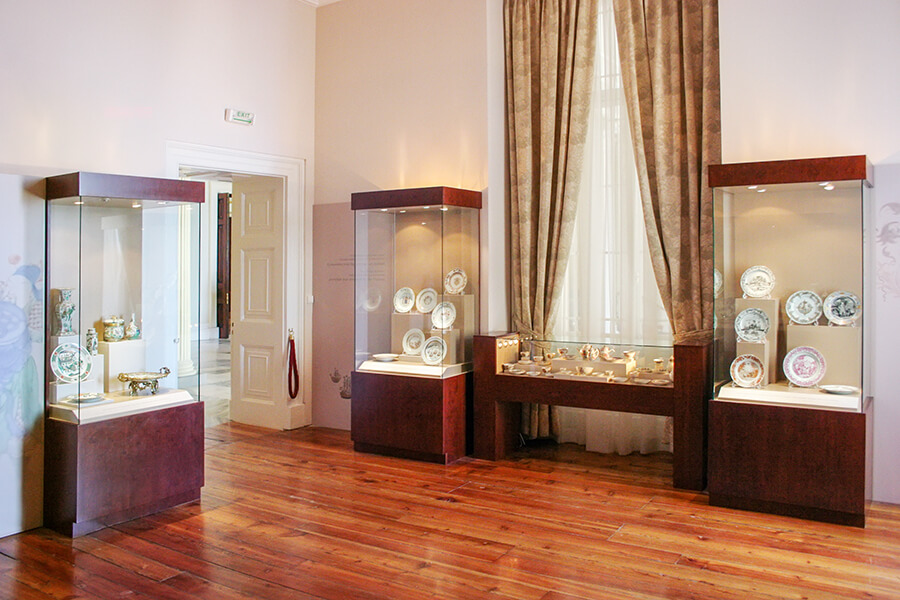 museum of asian art corfu