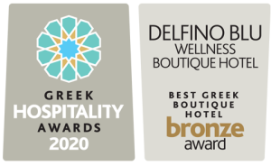 BEST GREEK BOUTIQUE HOTEL