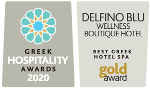 BEST GREEK HOTEL SPA