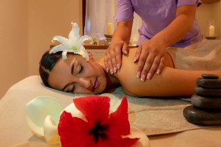 philosophy delfino blu massage